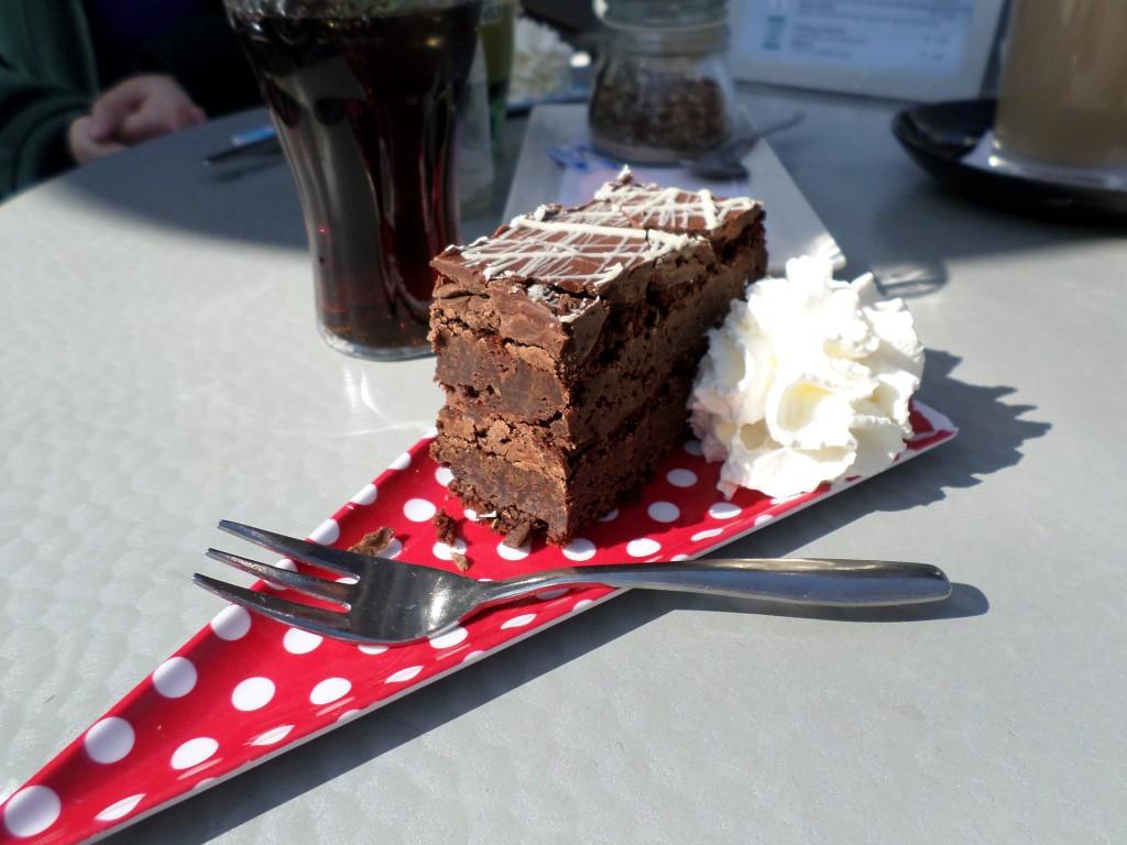 chocoladetaart Ja! Breda