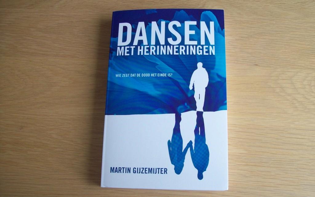 Dansen met herinneringen - Martin Gijzemijter