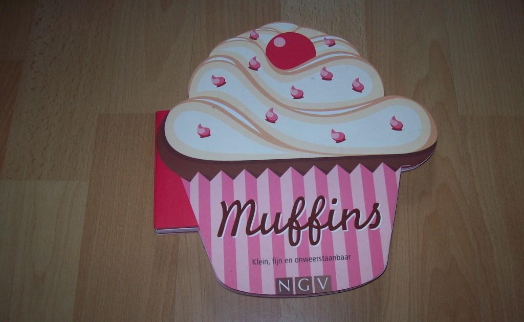 Muffins (boek)