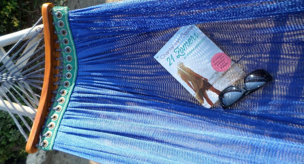 21 zomers en andere verhalen - Chantal van Gastel