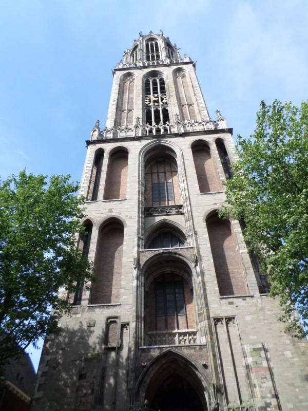 Weekendje Utrecht - Domtoren