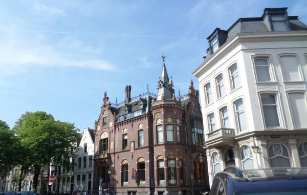 Weekendje Utrecht - binnenstad