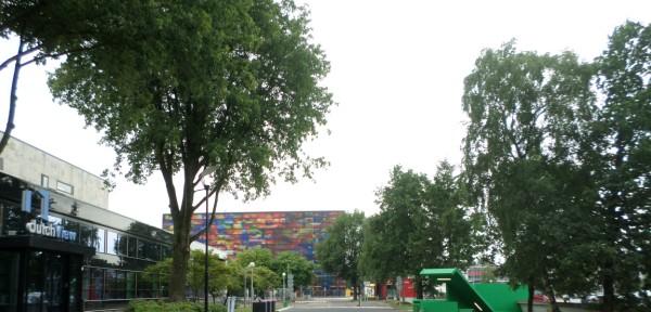 Museum voor Beeld en Geluid Hilversum