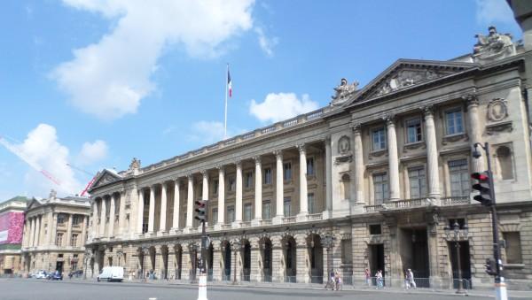bezienswaardigheden in Parijs - Place de la Concorde