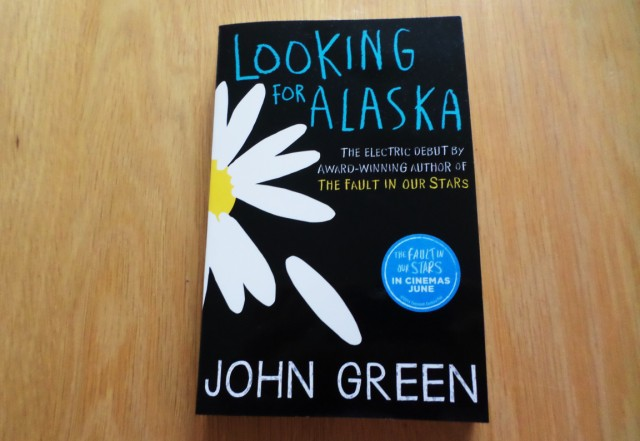 Book Depository Nederland - Looking for Alaska - John Green