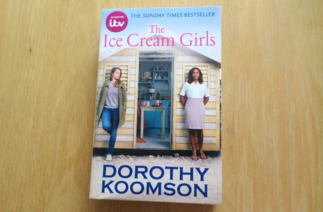 Book Depository Nederland - The Ice Cream Girls - Dorothy Koomson