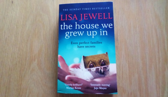 Book Depository Nederland - The House we grew up in Lisa Jewell