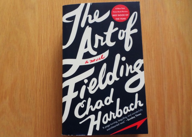 Book Depository Nederland - The Art of Fielding - Chad Harbach