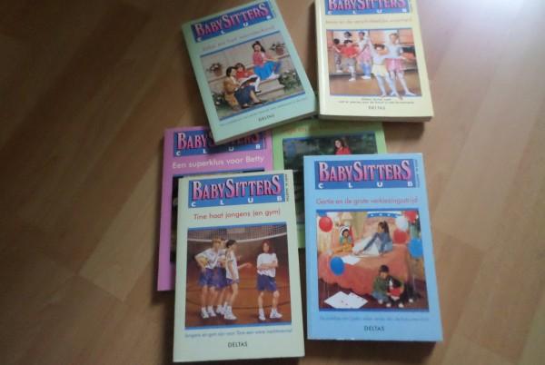 The Twelve Tag - Babysittersclub
