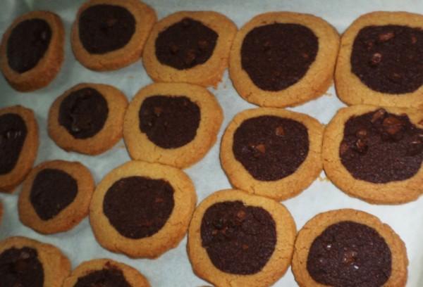 koekjes makkelijk en lekker