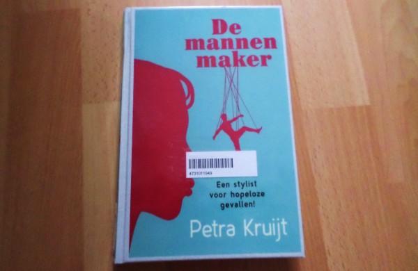 De mannenmaker Petra Kruijt