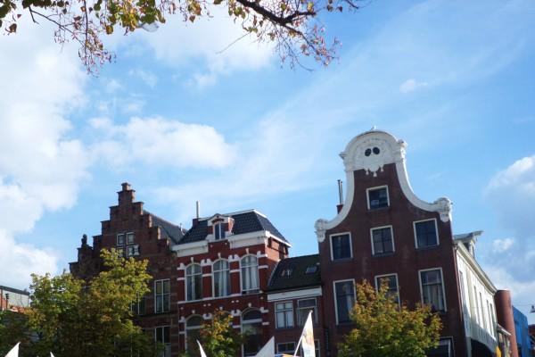 bezienswaardigheden in Groningen