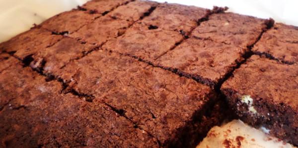 recept: lekkerste brownies ooit