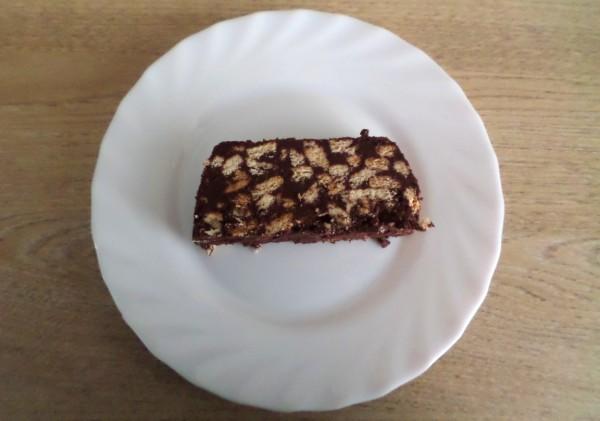 recept arretjescake zonder ei