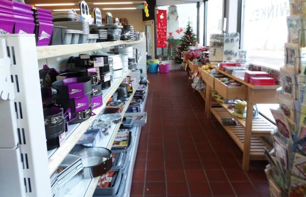 De Bakwinkel Maasbracht