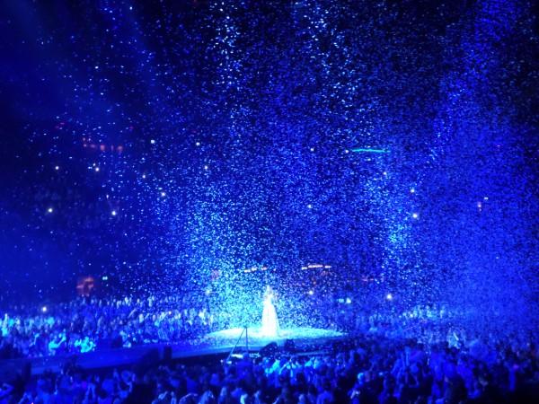Musicals in concert 2014 Ziggo Dome Amsterdam