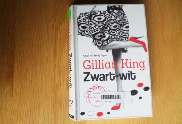 Zwart-wit Gillian King