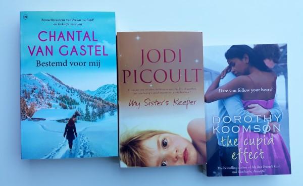 3 boeken die me tegenvielen, lezen