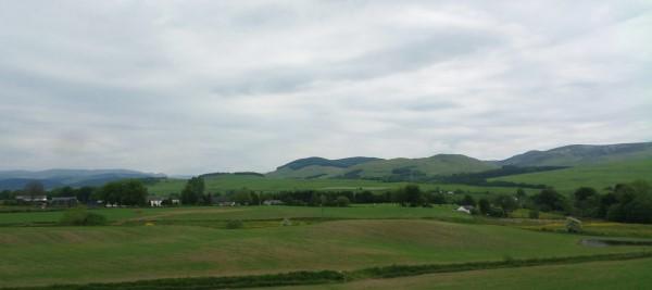 A 5 Edinburgh Carlisle (5)