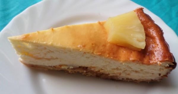 Ananas-cheesecake (2)