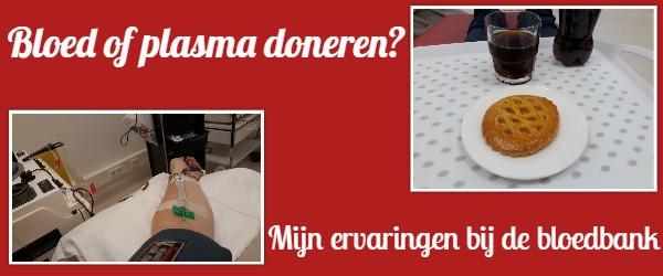 Bloeddonor worden, donor bij bloedbank Sanquin, plasma doneren, bloed geven