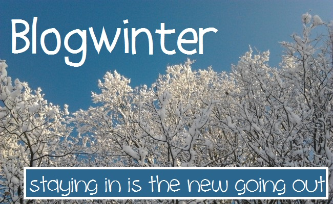 Blogwinter