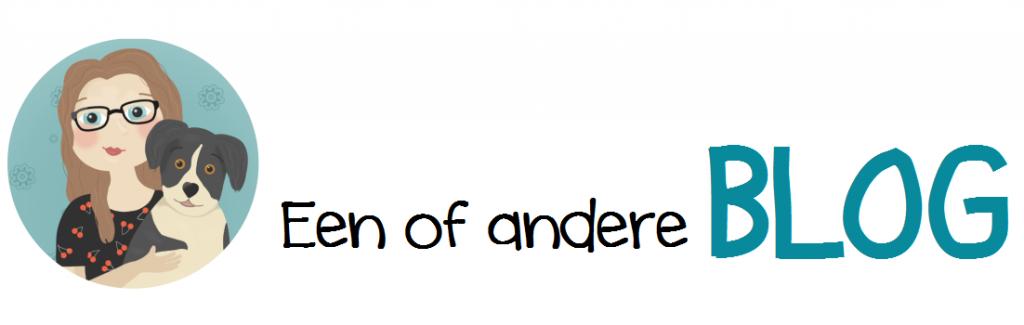 Een of andere blog - Audrey
