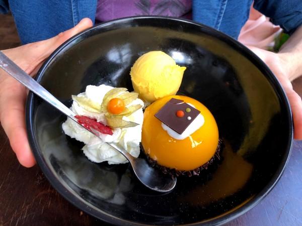 Plog Katwijk, Oegstgeest en Soldaat van Oranje - cafe de gouwe Oegstgeest