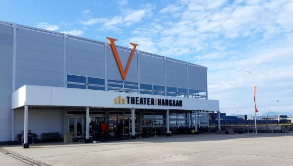 Plog Katwijk, Oegstgeest en Soldaat van Oranje - Theaterhangaar