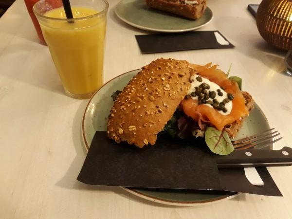 Plog Katwijk, Oegstgeest en Soldaat van Oranje - Het beleg van Oegstgeest