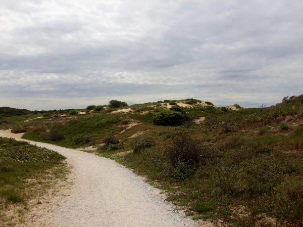 Plog Katwijk, Oegstgeest en Soldaat van Oranje - duinen Katwijk aan Zee