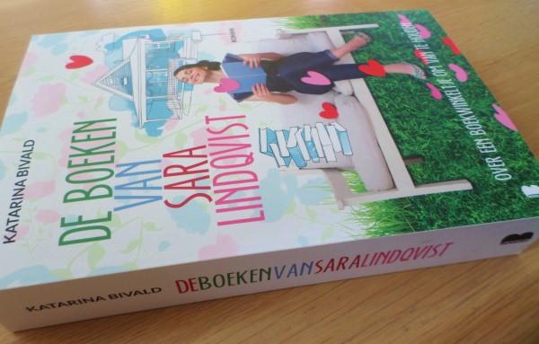 Recensie De boeken van Sara Lindqvist