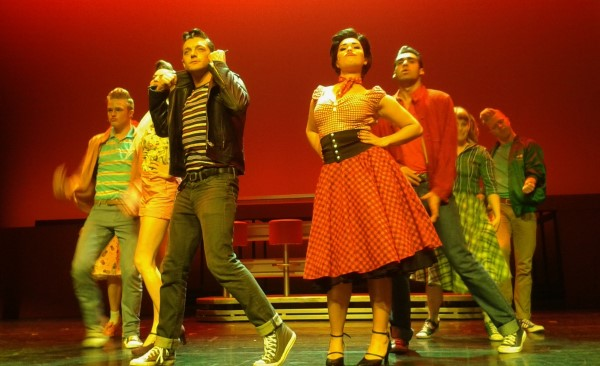 Recensie Grease de musical Nederland 2015
