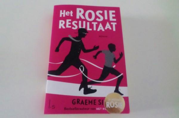 Recensie Het Rosie Resultaat Graeme Simsion, vervolg Rosie Project