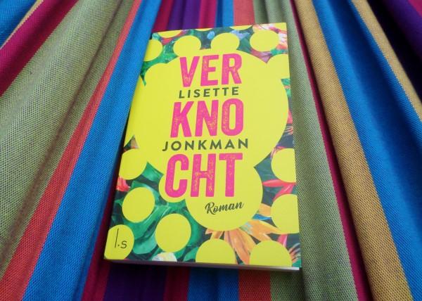 Recensie Verknocht Lisette Jonkman, Verkikkerd #3, chicklit van Nederlandse bodem