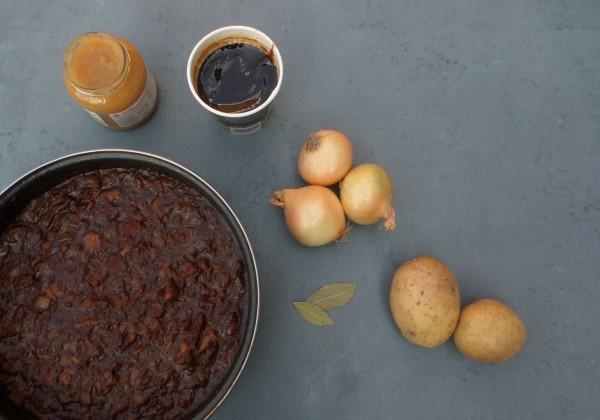 Recept Limburgs zuurvlees zoervleisj, Limburgliefde