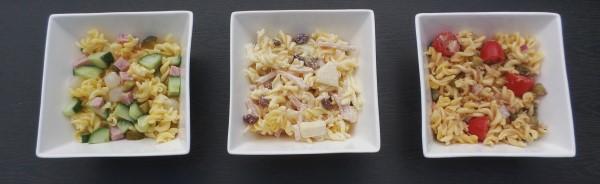 Recept lekkerste pastasalades
