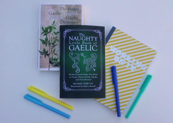Schots-Gaelisch leren als Nederlander, Scottish Gaelic leren, learn Gaelic, welke taal spreken ze in Schotland, Schots leren