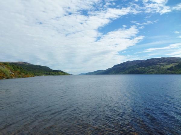 Schotse Hooglanden, wat te doen, bezienswaardigheden, Loch Ness, Fort Augustus