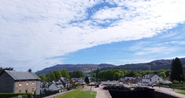 Schotse Hooglanden, wat te doen, bezienswaardigheden, Fort Augustus