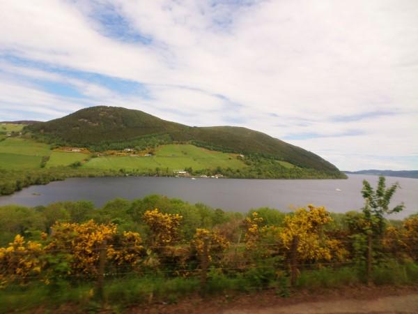 Schotse Hooglanden, wat te doen, bezienswaardigheden