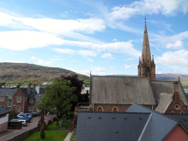 Schotse Hooglanden, wat te doen, bezienswaardigheden (2)