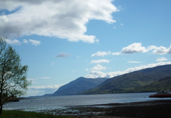Schotse Hooglanden, wat te doen, bezienswaardigheden, Fort William