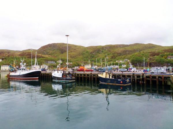 Schotse Hooglanden, wat te doen, bezienswaardigheden, Mallaig