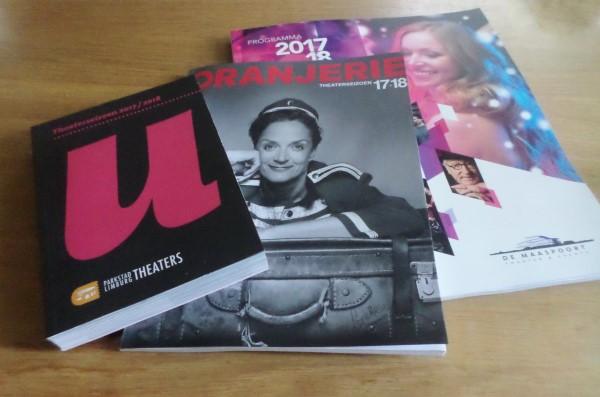 tips voor theaterseizoen 2017/2018, aanraders, cabaret, musical