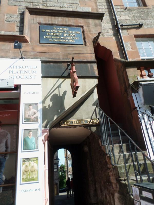 Wat te doen in Edinburgh, bezienswaardigheden, Schotland, Writer's Museum