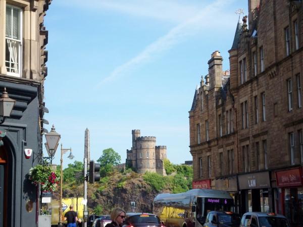Wat te doen in Edinburgh, bezienswaardigheden, Schotland