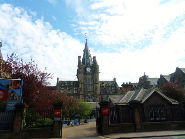Wat te doen in Edinburgh, bezienswaardigheden, Schotland (24)