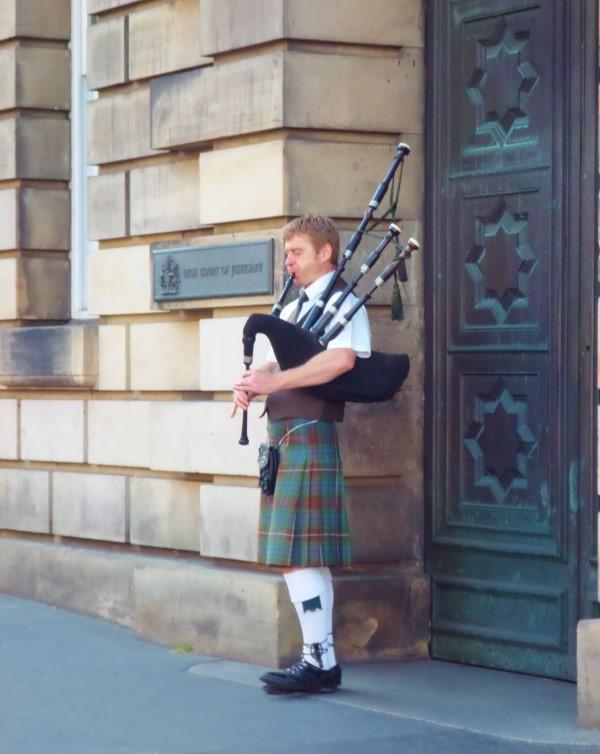 Wat te doen in Edinburgh, bezienswaardigheden, Schotland (4)