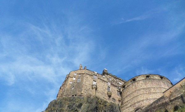 Wat te doen in Edinburgh, bezienswaardigheden, Schotland, Edinburgh Castle